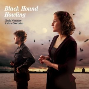 Black Hound Howling cover image