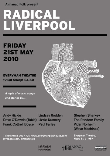 Radical Liverpool Poster
