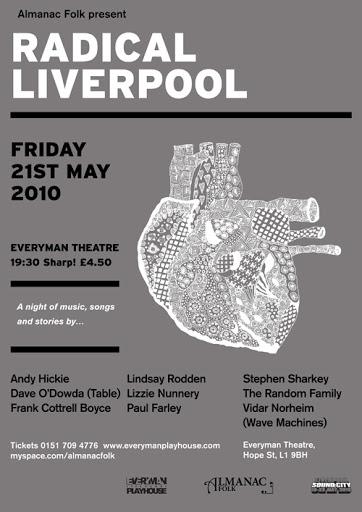 Radical Liverpool Poster